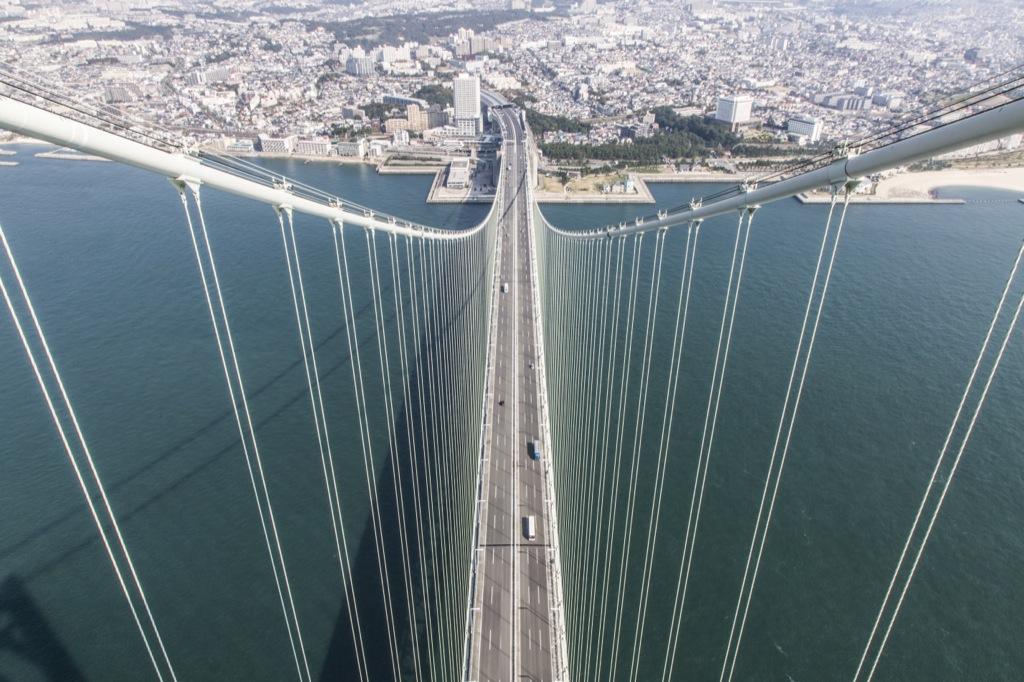明石 海峡 大橋