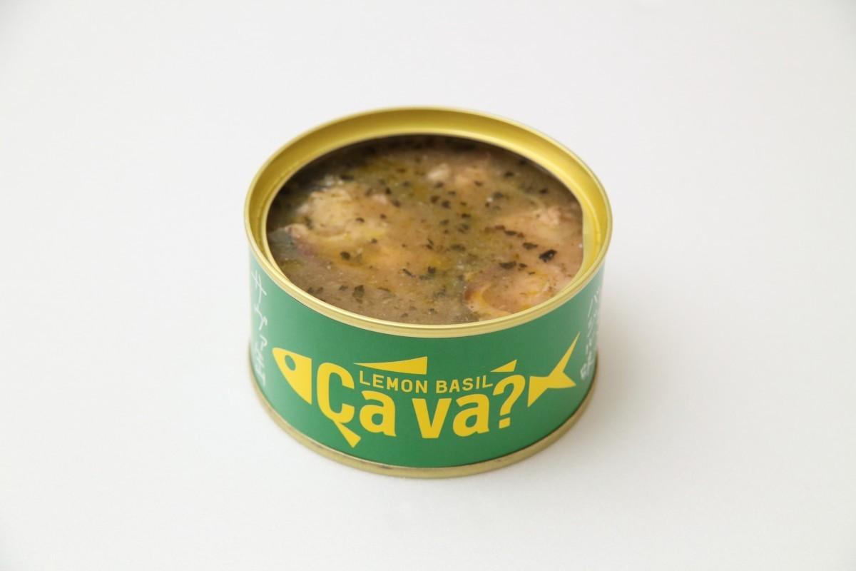 Ça va?サヴァ缶Ça va?岩手県産株式会社