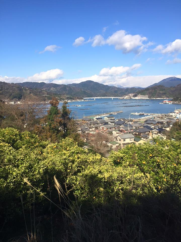九島の風景イメージ