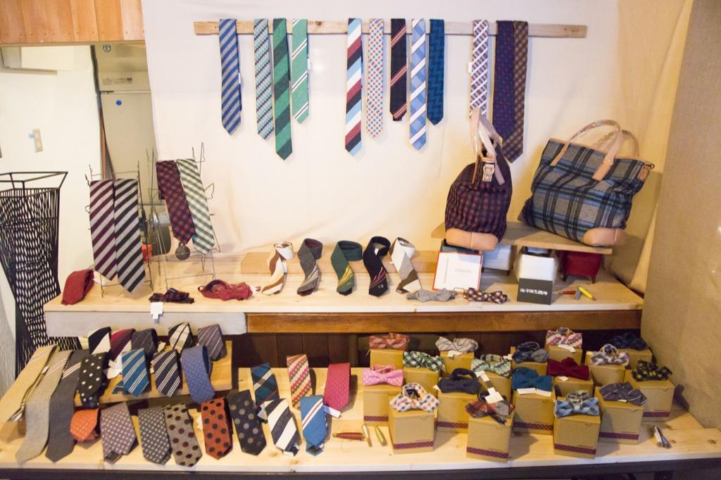 ネクタイ商品説明