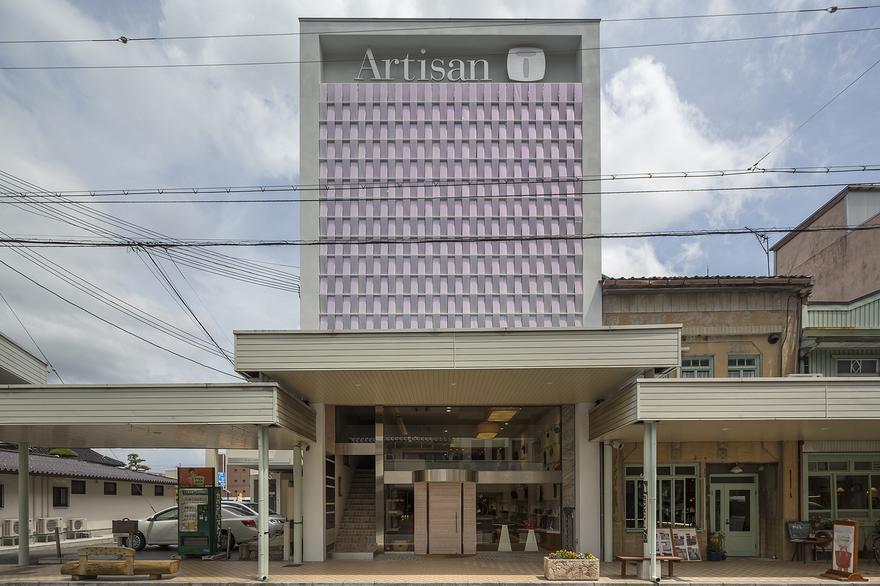 兵庫県・豊岡市(Toyooka KABAN Artisan Avenue)地場産業ブランディングと人材育成による地域拠点づくり