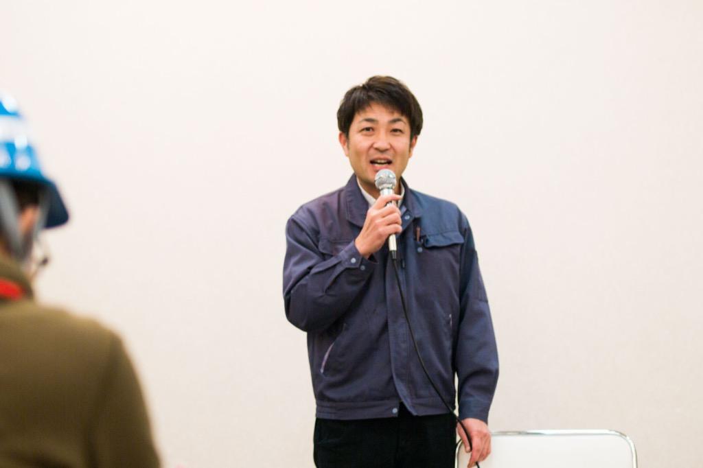 小田島さん